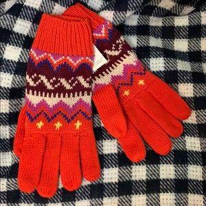 Cozy Knit Gloves